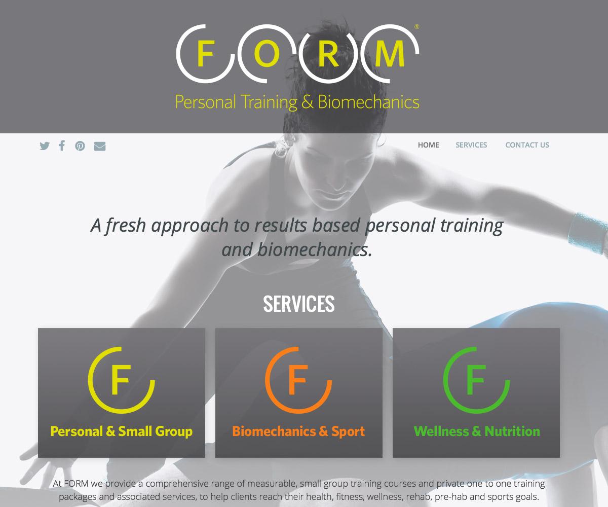 FORM Website 1