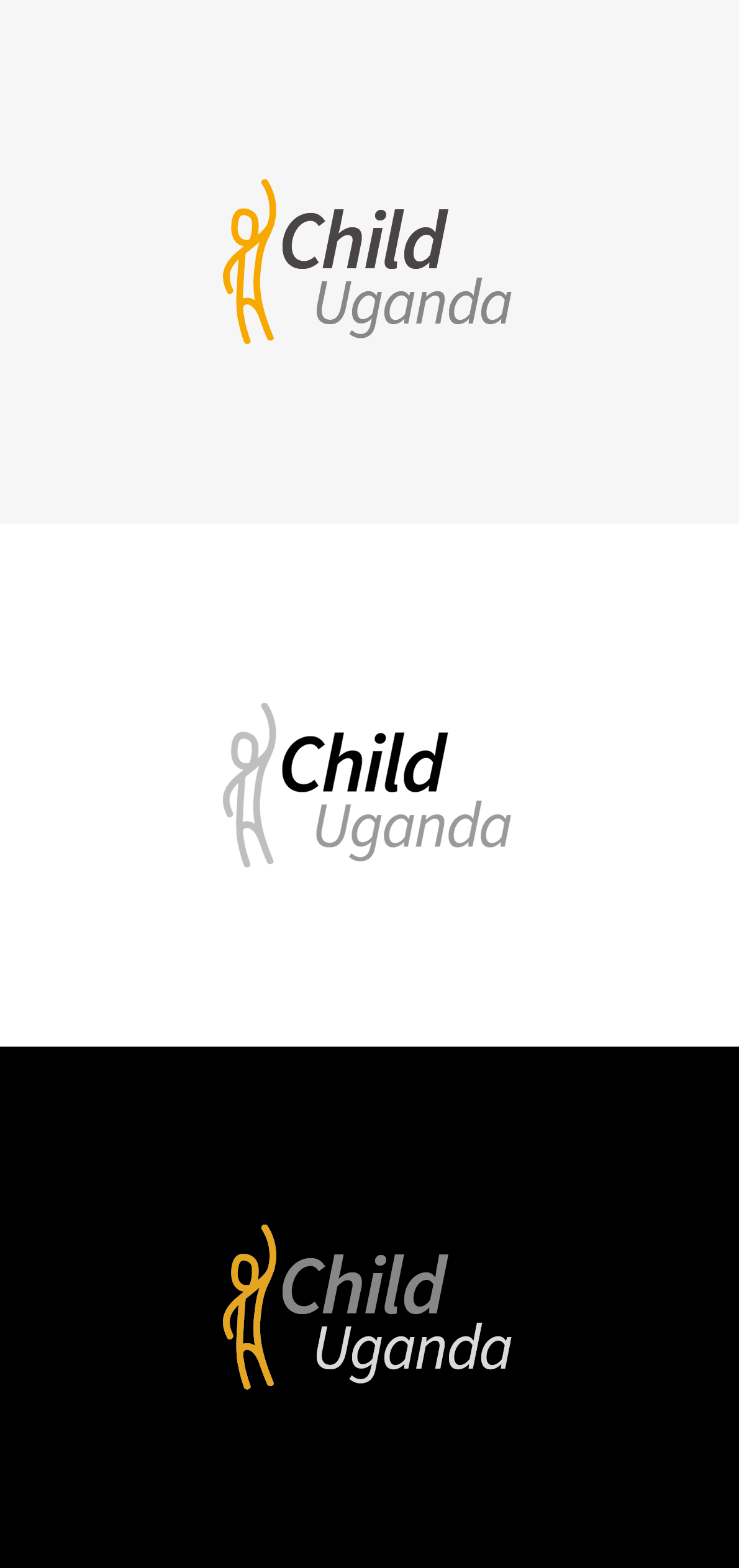 Child Uganda logo